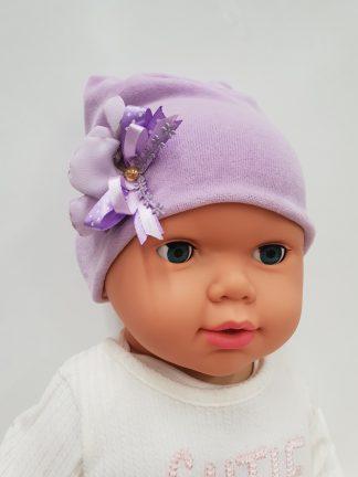 Kepurės mergaitėms