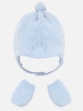 Mayoral kepurės kūdikiams
