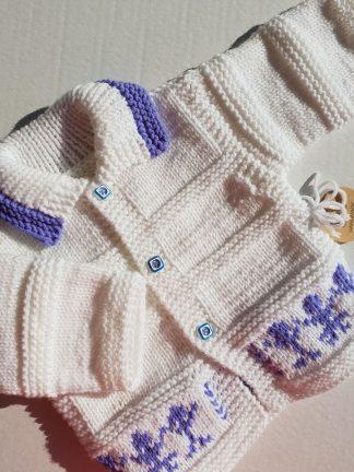 Megztiniai kūdikiams