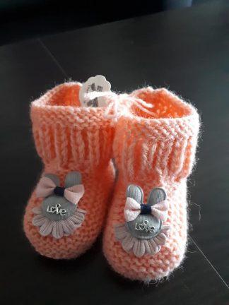 Megzti tapukai kūdikiams