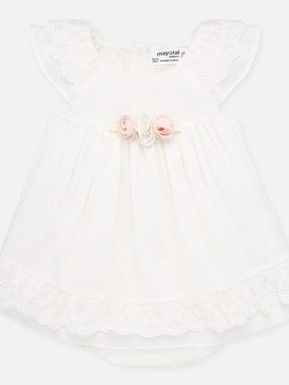 Mayoral suknelės kūdikiams