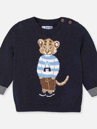 Mayoral megztiniai kūdikiams