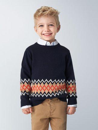 Megztiniai berniukams