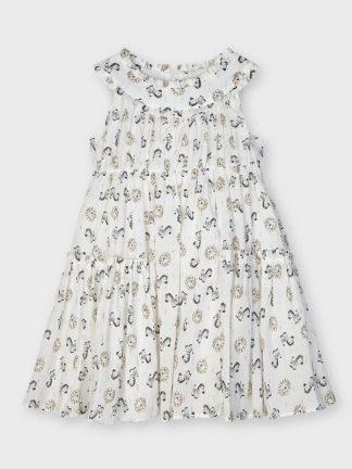 Mayoral suknelės mergaitėms