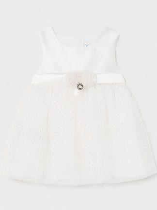 Mayoral krikštynų suknelės mergaitėms