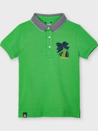Mayoral Polo marškiniai berniukams