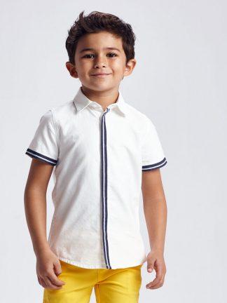 Mayoral marškiniai berniukams